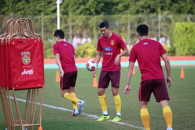 刘奕鸣:里皮想赢所有比赛 东亚杯期待零封对手