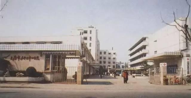 长宁区中心医院