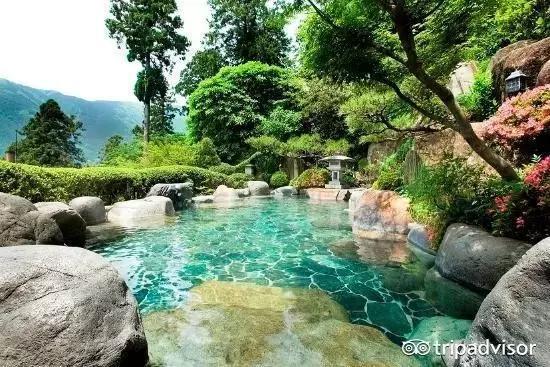 又到一年约泡日本温泉季,这些正确享受方式你都会了吗?