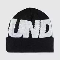UNDEFEATED UNDFTD Logo Beanie