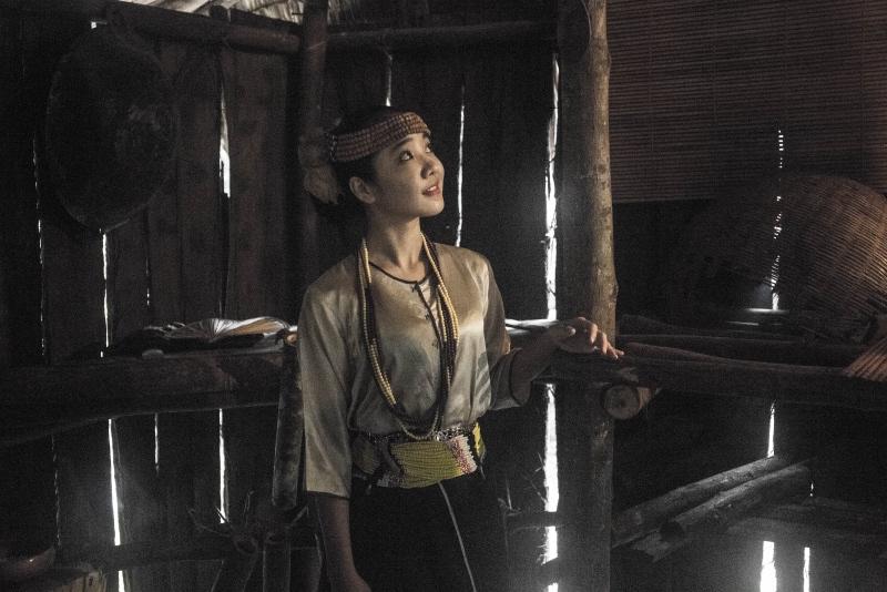 这个部落太可怕,想要成为一个男人,就必须砍下头颅证明