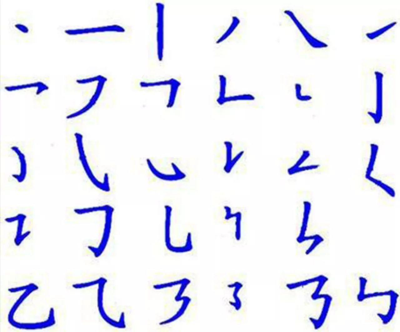 练字问答 如何短时间内使自己的字看起来更舒服