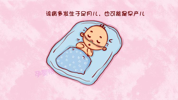 孕期脐带绕颈,很可能会导致宝宝出生后患这种疾病