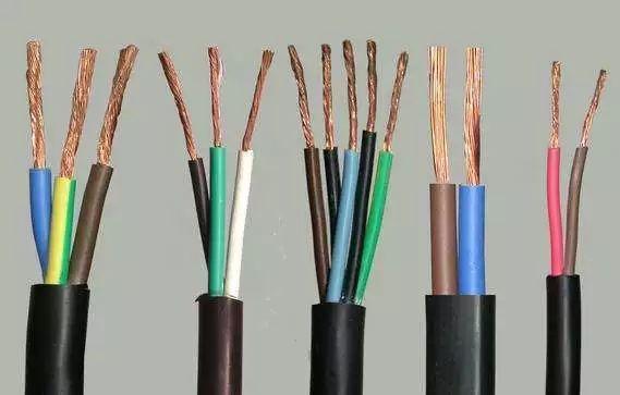 【西域知识点】电线电缆选型介绍及商城购买指南