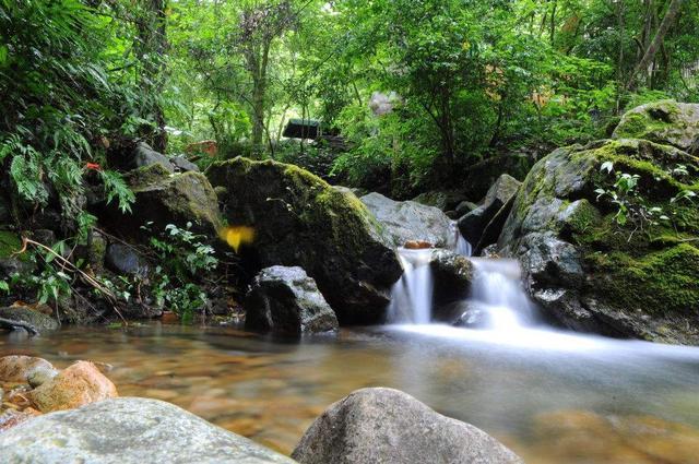 浙江面积第一大县:号称省内唯一旅游强县,却以一人工湖闻名全国