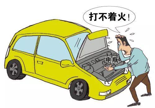 冬季出行,车辆安全检查你做好了吗?