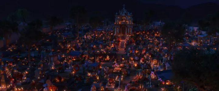 《寻梦环游记》取景地原来在这里,比欧美低调却更撩人!多少人去过就念念不忘!