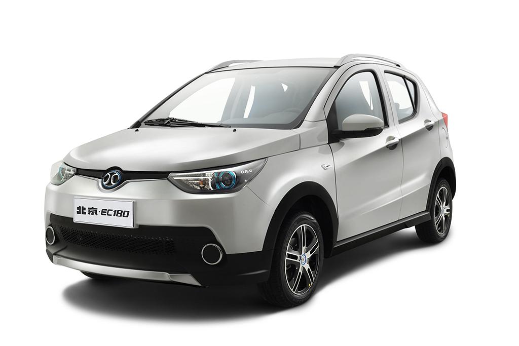 国产电动汽车高居全球销量榜首,中国新能源车企当真可