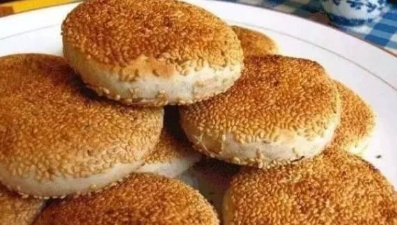 河南烧饼大盘点 快来给你家乡的烧饼投一票,哪个能排河南第一