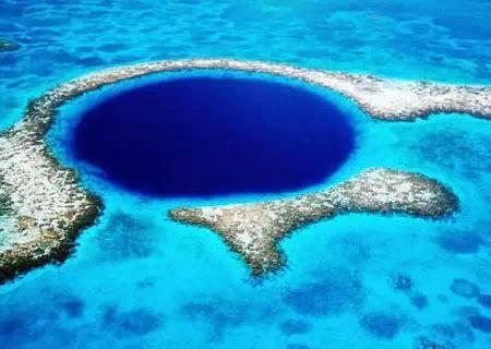 全球最古怪的14个地方,绝对让你大开眼界!