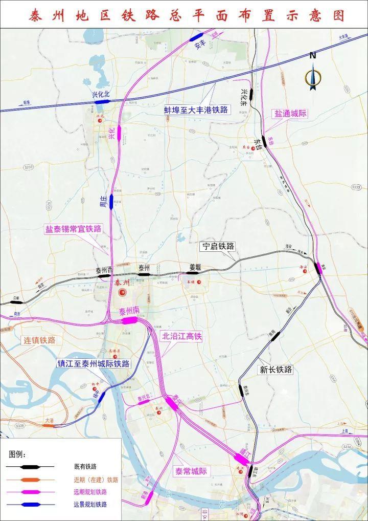 财经 正文  北沿江高铁前期正式启动:经南通,启东接入上海东站  我的