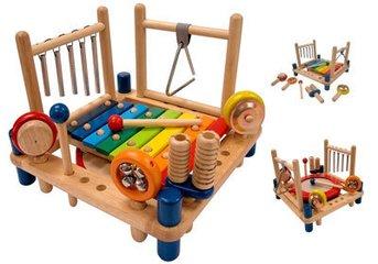你真的知道什么玩具适合孩子吗?