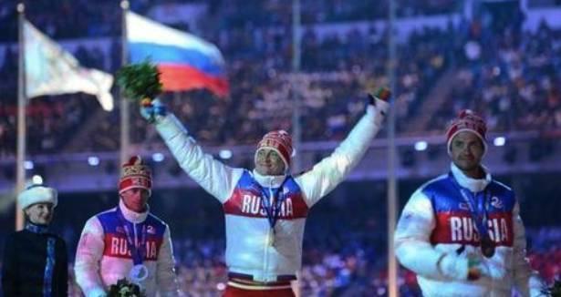 【重磅】俄罗斯被禁止参加平昌冬奥,俄罗斯奥