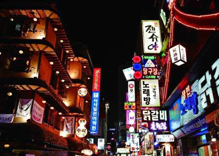 """韩国喜迎中国游客回归,连日本游客都""""吃醋""""了!"""