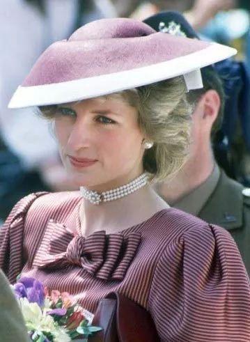 哈里王子未婚妻美不过戴安娜王妃,只因为没get到这些