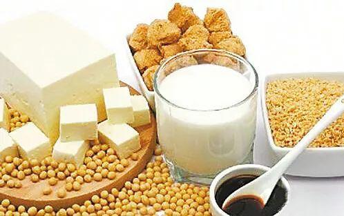 原来骨头汤、豆浆、海带都不能补钙!最补钙的食物竟是→
