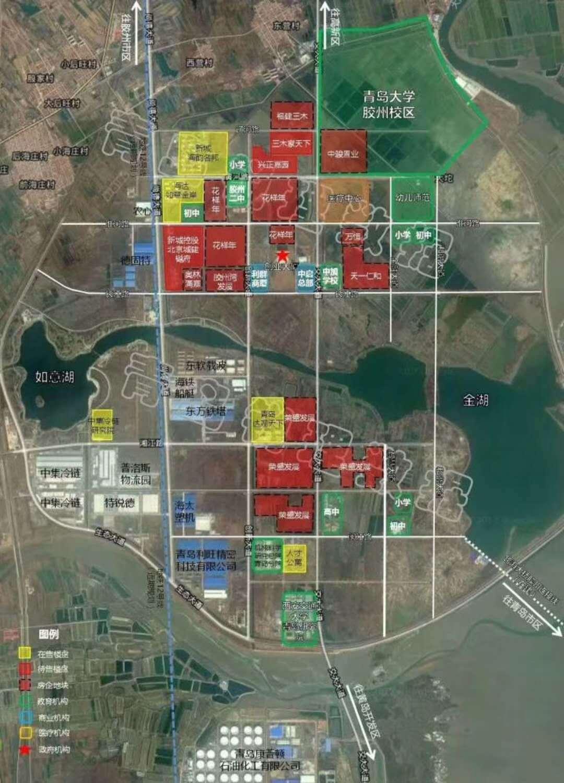 财经 正文  3,继续看新闻:11月30日,位于胶州经济技术开发区的15宗