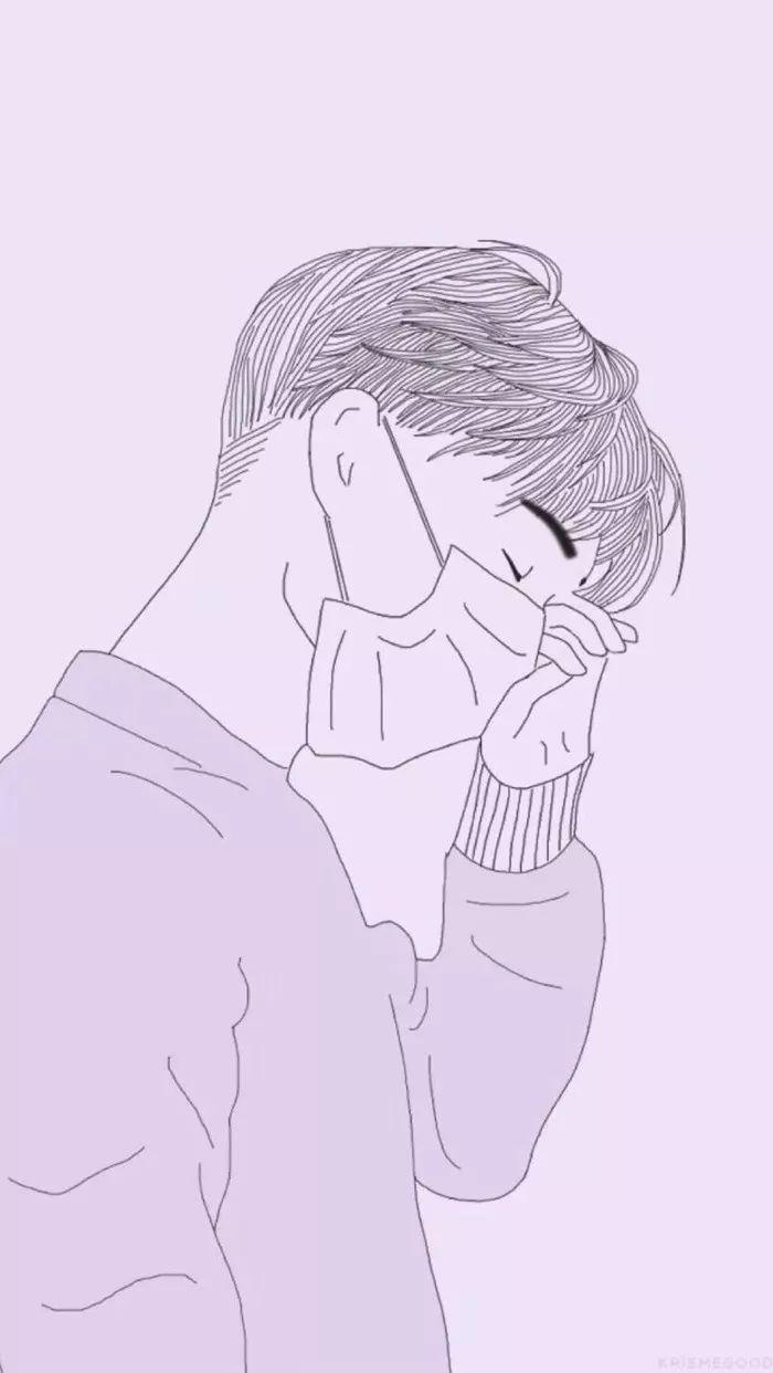 qq头像男生侧脸阳光_UU个性网 - http://m.uuwtq.com