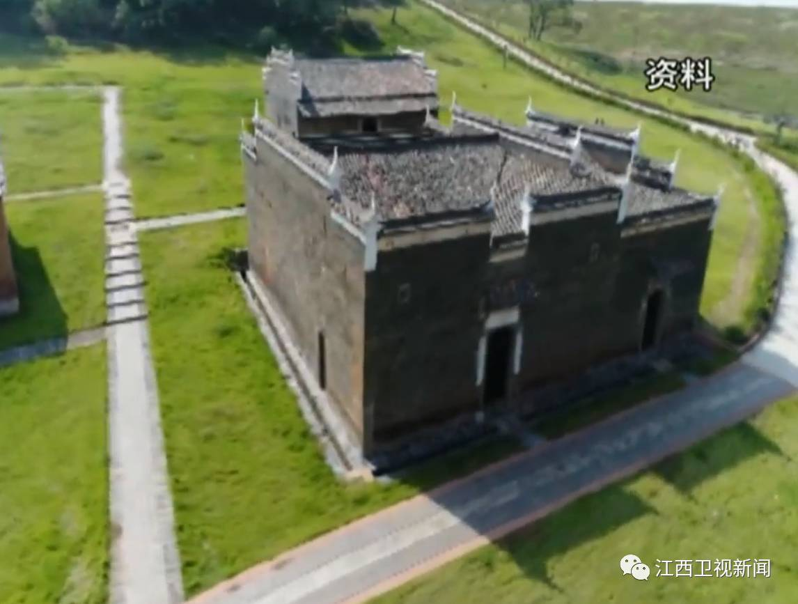 吴城遗址发现很多头盖骨,没有肢体,这里曾发生过什么?