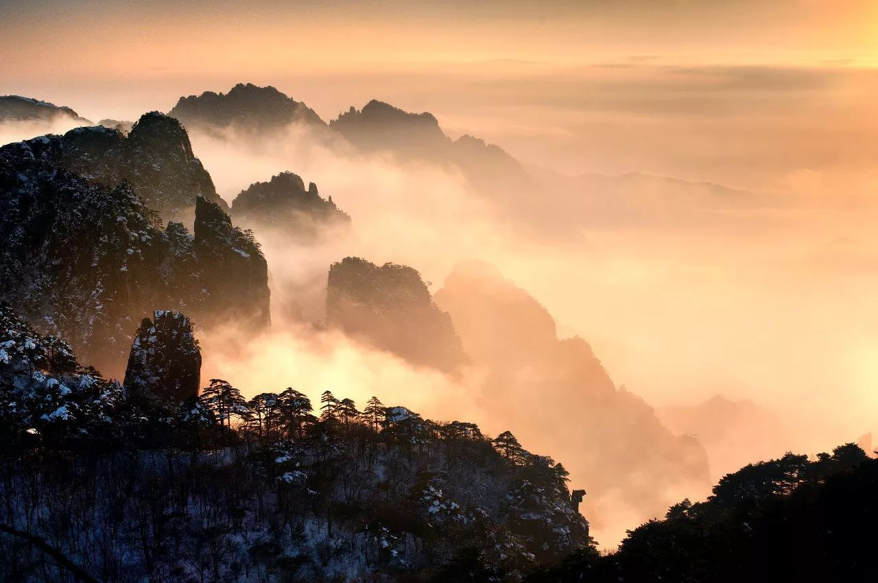 外国人眼中的中国美景排行榜