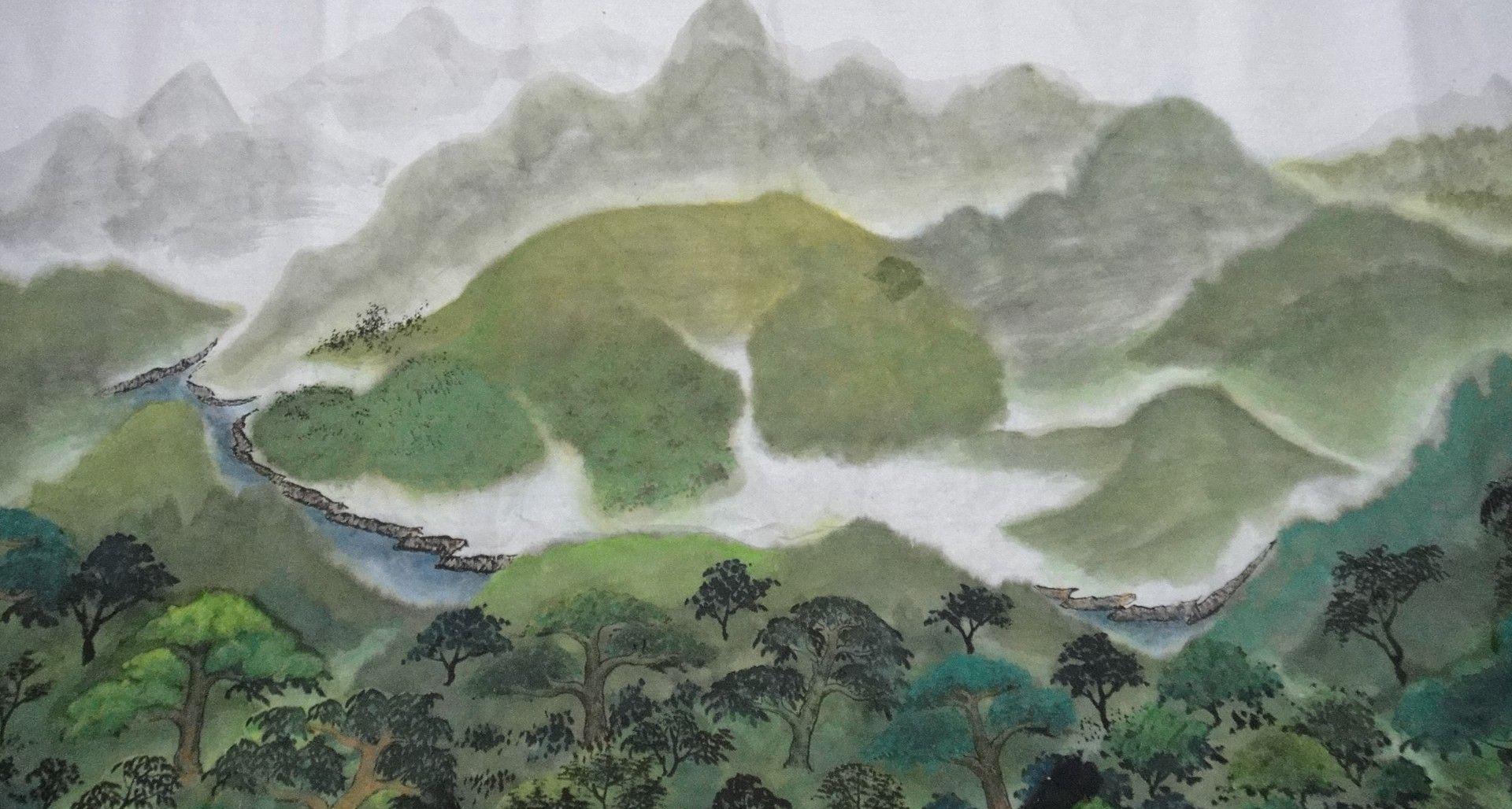 带你去看被评为中国首富的祖坟到底又如何呢?