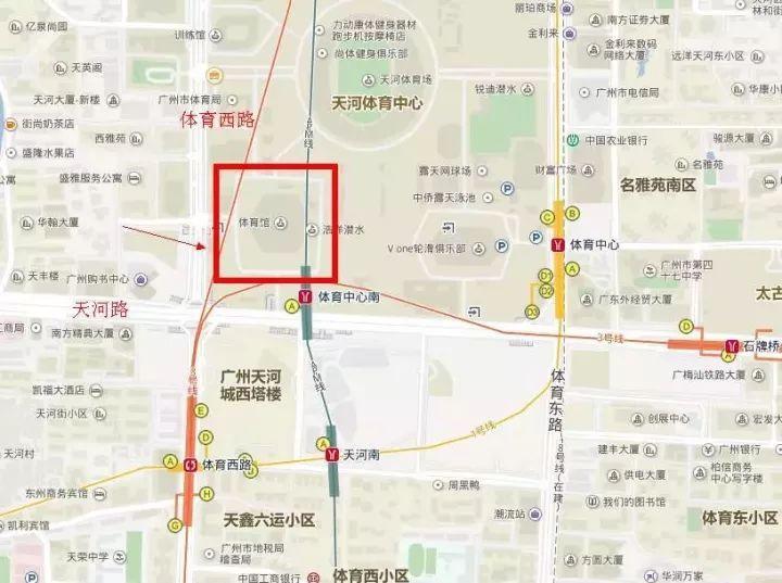 2017广州马拉松竞赛物品7日(明天)正式发放!代领?不存在的!