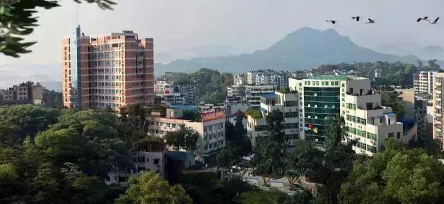 重庆市永川区中医医院