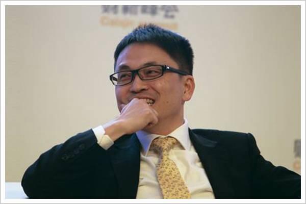 """双面张磊:""""懵逼""""的创业者,牛逼的投资人!"""