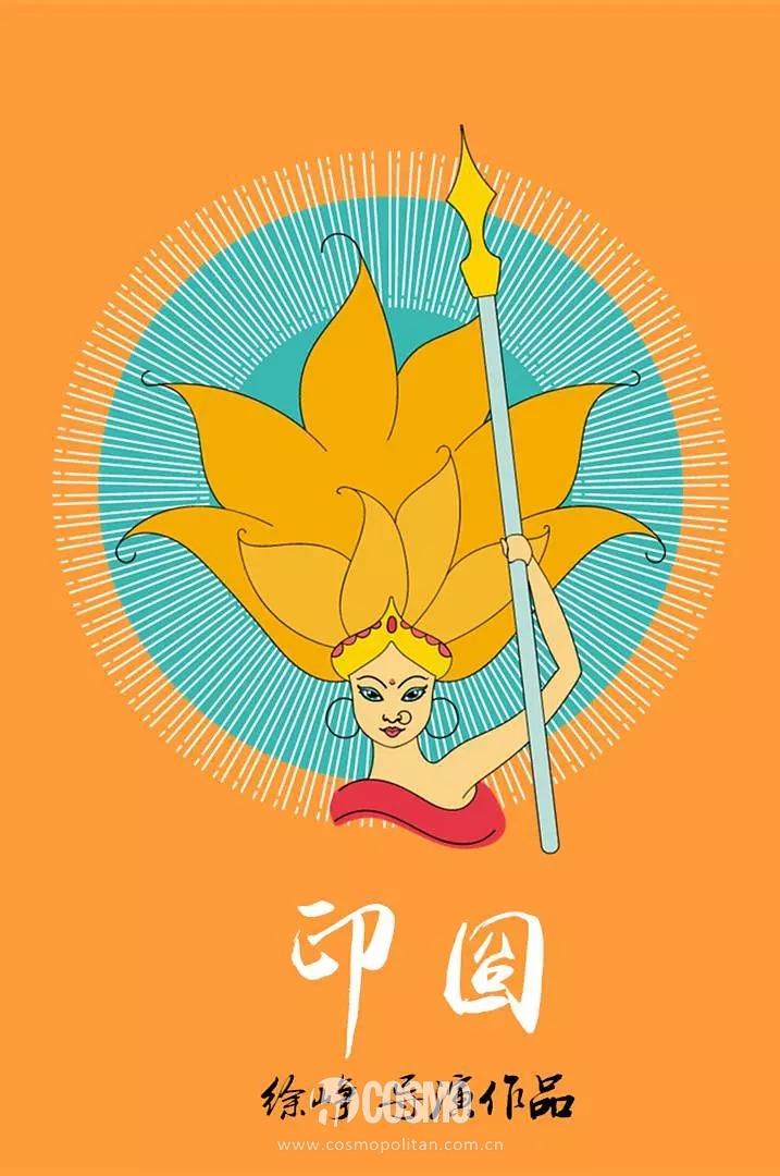 乐活家 | 徐峥拍《印囧》,阿Sa看婚礼,脏脏的印度明星缘怎么这么好?