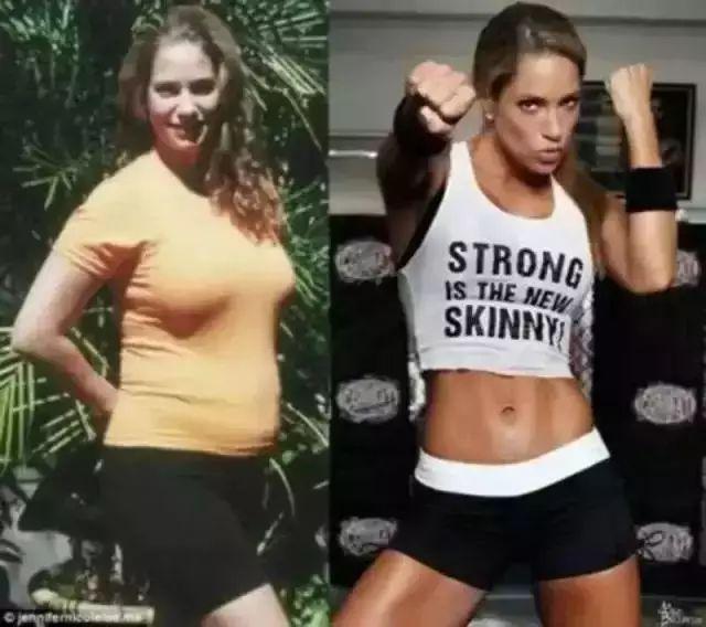 健身就是一种药,你吃吗?