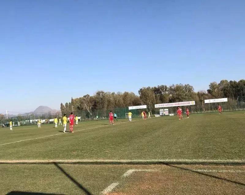U19锦标赛|上港大胜恒大足校,大连一方八球横扫重庆力帆