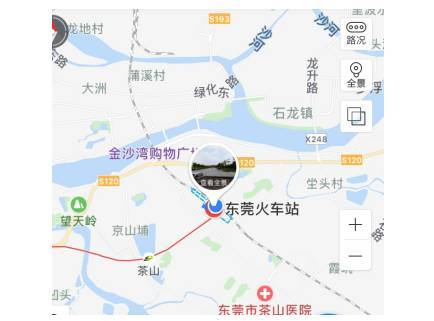 2,广州北点(广州市花都区