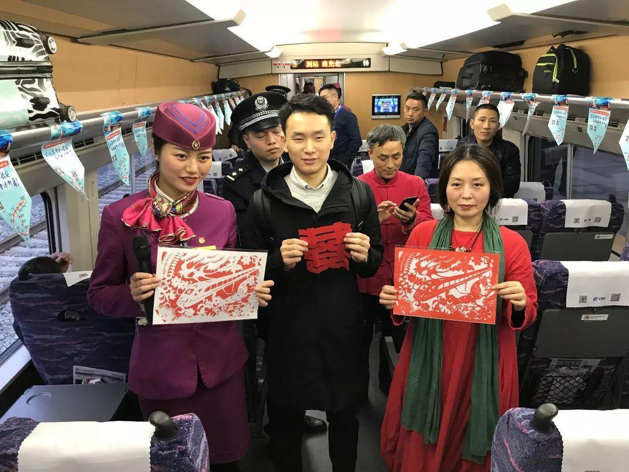 从重庆坐火车5个小时到西安,这是怎样一种感觉?日报君来告诉你