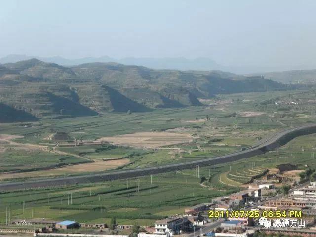 方山县人口_我国34个省的各省代表景点,方山人去过几个