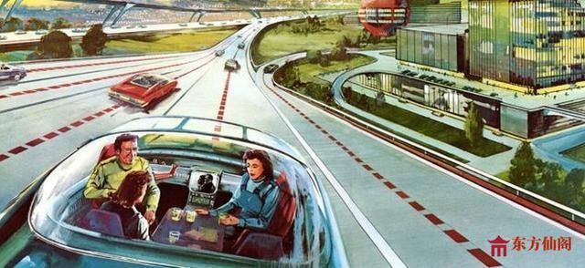 解放我们的双手与大脑,全自动驾驶汽车,究竟离我们还有多远 行业新闻-东莞市越创自动化设备有限公司