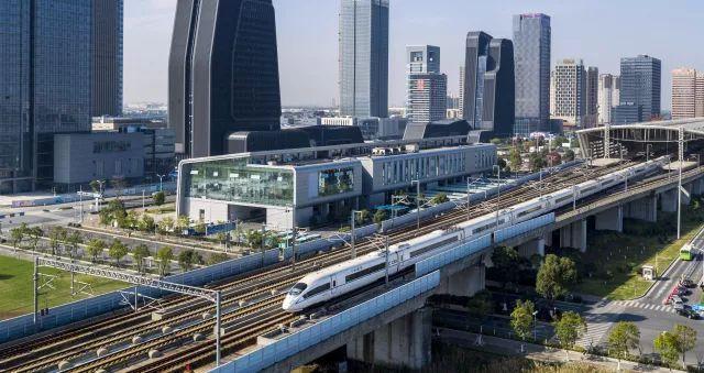 苏州北站发展规划曝光!地铁7号线计划经过,未来将发展图片