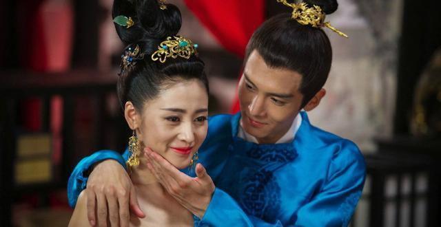 《太子妃升职记》将拍韩剧 该剧走红三大原因揭晓