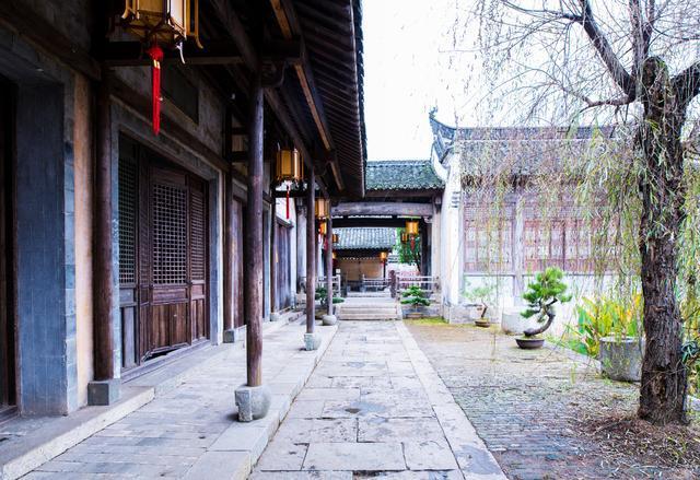 《爸爸去哪儿》第五季收官之作录制地,江南第一村的它到底蕴含了多少谜团?