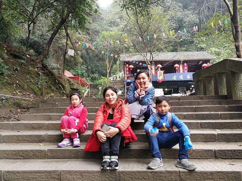 报名|徒步最美山城步道,探寻重庆老街记忆