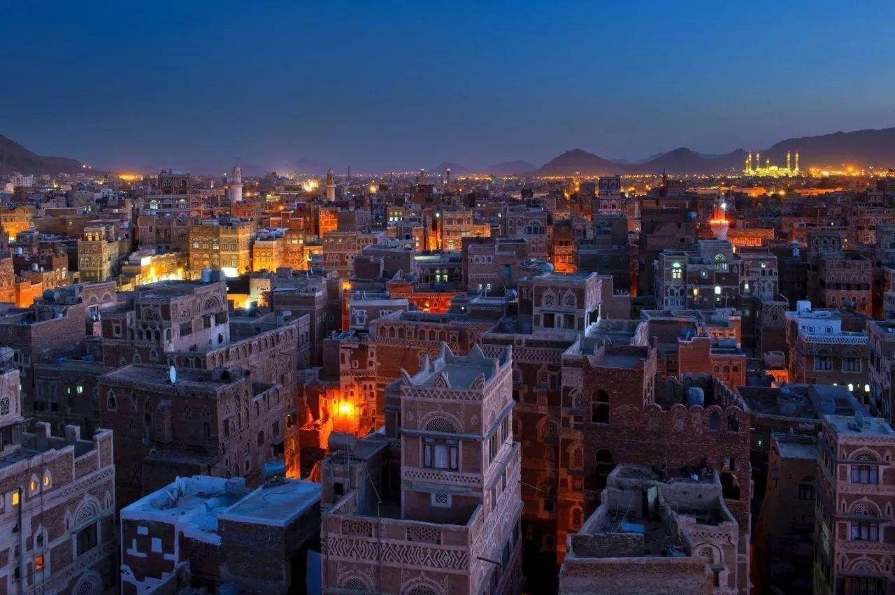 也门人均GDP_也门铁