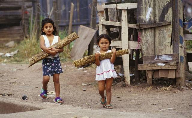 中美最穷国:平均每天19人遭到谋杀,妻子可像东西一样被交易