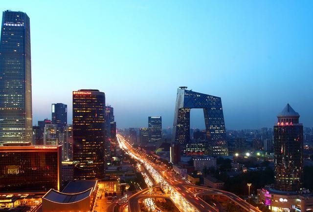 盘点中国人口数量最多的三大城市,直接秒杀广州和深圳