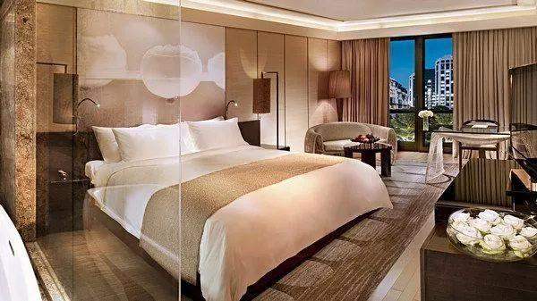 开扒 | 一生中不容错过的几大世界级温泉和酒店!文末彩蛋抽3000元洗护大奖