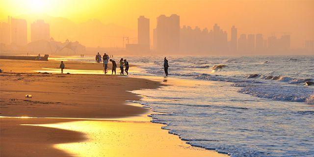 中国最具幸福感城市出炉,2017年又获得全国宜居城市称号