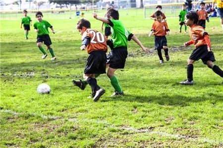 推荐丨儿童踢足球的好处有哪些?