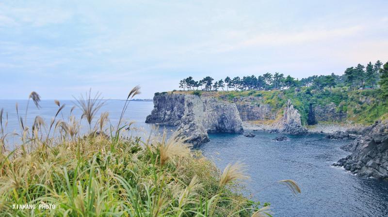 150多万年前火山喷发形成的岩石,如今成了免费景点,游客络绎不绝