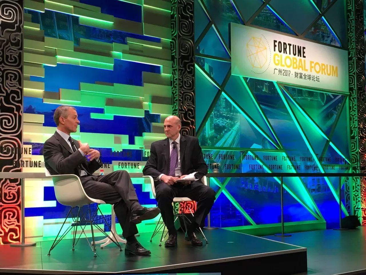 Greg_Penner:我们如何以创新的形式服务中国顾客