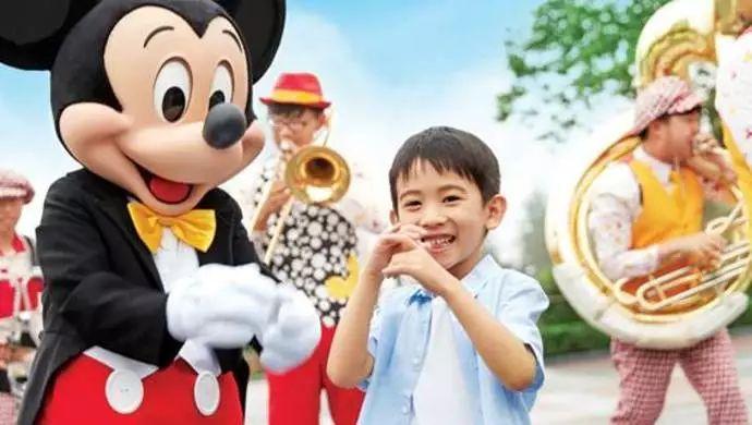 再不去就涨价啦!上海迪士尼将上调票价:暑假、春节、国庆统统涨!