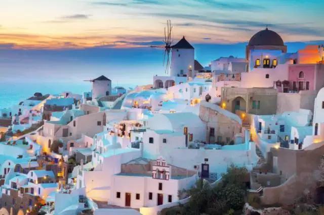 全球旅游时间表 对的季节去对的景点