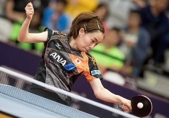 连赢中国选手!日本女乒一姐自曝找到赢球秘诀:关键要做好两点